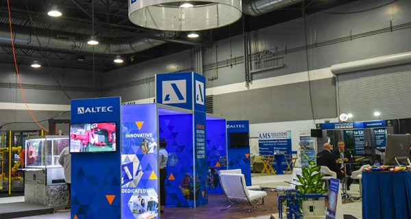 TP&EE 2018 Trade Show